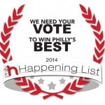 Best Nutritionist in Philly Nomination