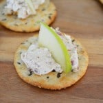 Feta with Date and Bacon Spread – The Recipe Redux {Gluten Free}