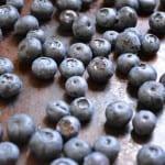 Freeze Summer Berries
