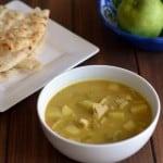 Mulligatawny Soup {Recipe Redux)