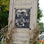 Fall Weekend at Tabora Farm and Orchard