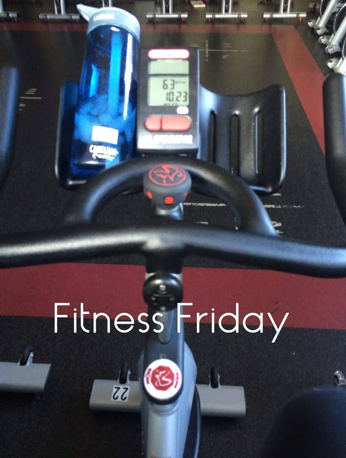 Fitness Friday 2