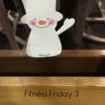 Friday Fitness 3 Nourished Simply