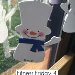 Fitness Friday 4