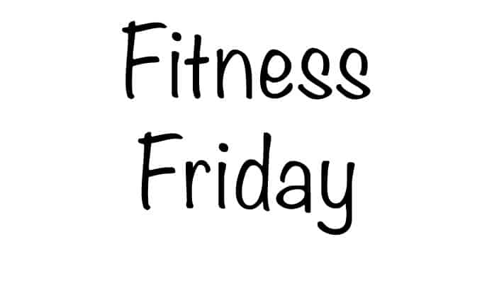 You Need to Be A Little Selfish – Fitness Friday 10
