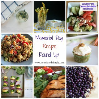 Memorial day Round Up Collage