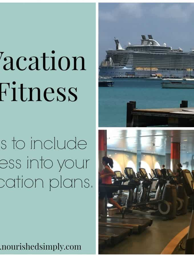 Vacation Fitness