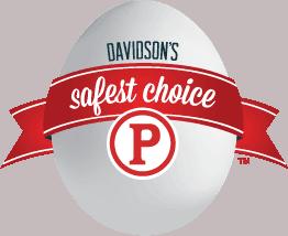 Davidson's Safest Choice