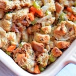 Whole Wheat Herb Stuffing