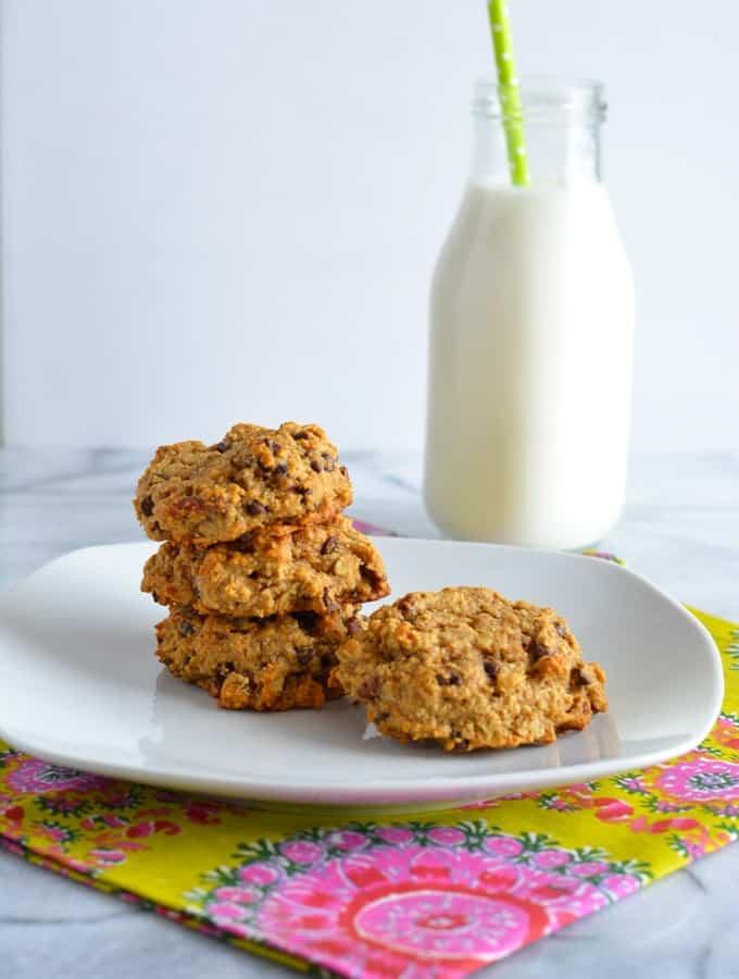 Breakfast Cookie
