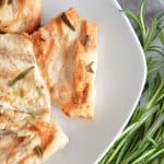 Grilled Rosemary Chicken marinated in a homemade marinade and grilled tender.
